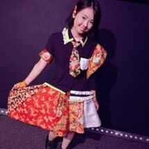 長坪美咲◇新衣装&新…