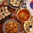 おうちで韓国料理とプ…