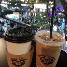 【弘大】coffee…