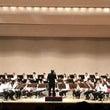 吹奏楽団、大阪団のコ…