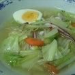 チャンポン・水餃子鍋…