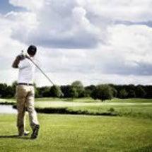 ゴルフ上達の鍵はコン…