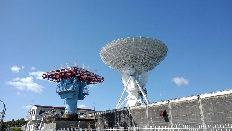 鹿児島泊の旅⑤ (鹿児島宇宙センター ...