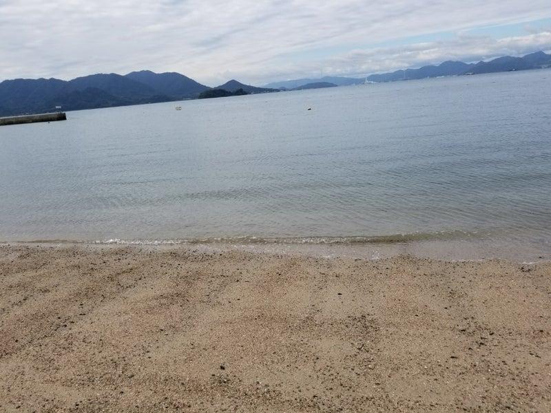 瀬戸 田 サン セット ビーチ