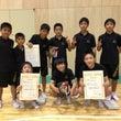 大阪新体操選手権大会