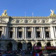 パリのオペラ座(ガル…