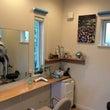 小さな美容室のクール…
