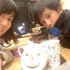 ママ13歳になりました!!今日は長男のお誕生日♡Happy Birthday♡の画像