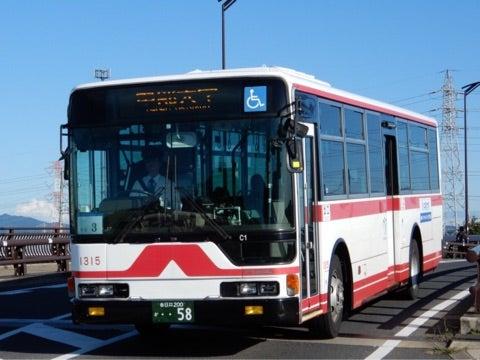 名鉄バス中部大学輸送 | まめす...