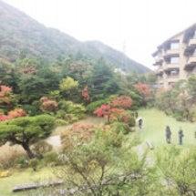 台風の中 福島県へ紅…