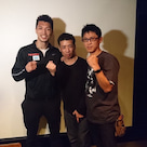 世界チャンプ村田諒太(南京OB22期生)祝勝会のご案内の記事より