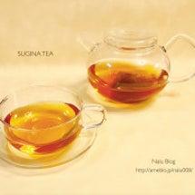 スギナ茶で子宮腺筋症…