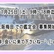 ■11月25日(土)…
