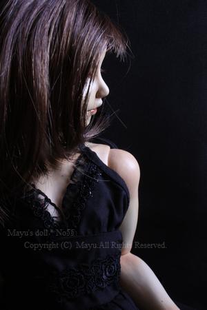 Mayu's doll -No.55 Rui(ルイ)