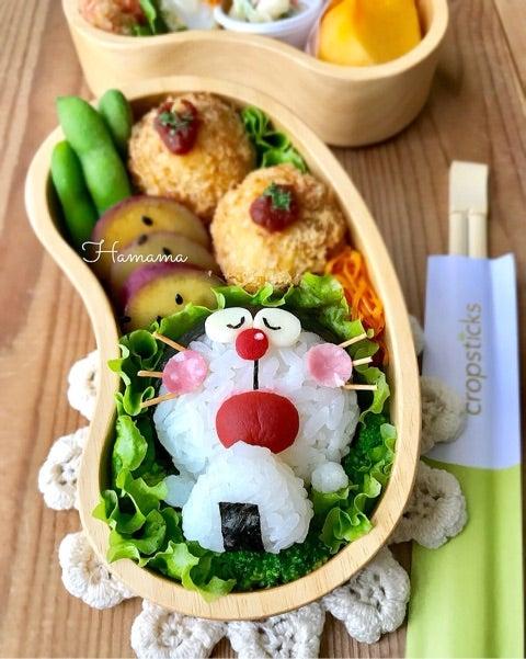 キャラ弁》ミニオンのお弁当♡作り方♡最近のお弁当など