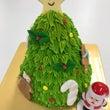 『クリスマスツリー』…