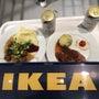 IKEAに行ってきた…