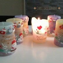 夢いっぱいクリスマス…