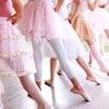 床バレエは何歳になってもの画像