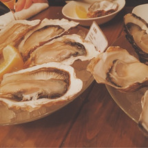 牡蠣〜♡♡