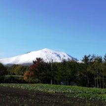 北軽井沢での出会い