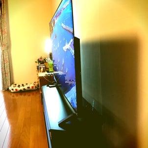 すんげーかっこいいテレビの画像