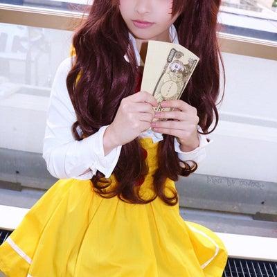 伊桜さん チビ美【おそ松さんの記事に添付されている画像