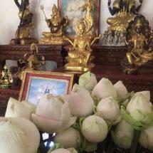 タイ・チェンマイ瞑想…