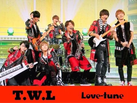 Love-tune Live 2017 総括この記事はアメンバーさん限定です。