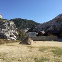 和歌山でキャンプ!