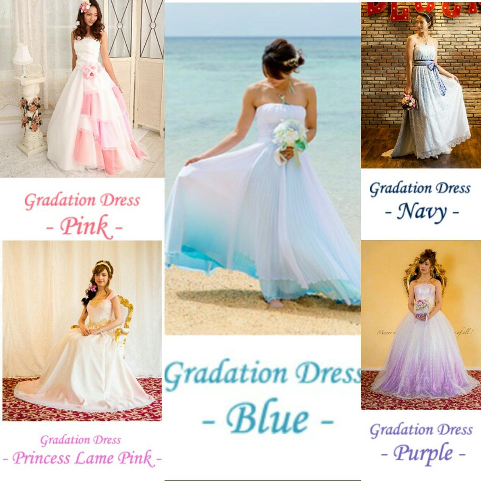 d92263b05b9b2 花嫁が一番美しく引き立つ他にはないドレスを作りました