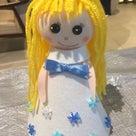 本日は町田でアマールカのやわらかマスコット作り!の記事より