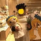 土曜日、町田では楽しいアマールカの花かんむり作りでした!の記事より