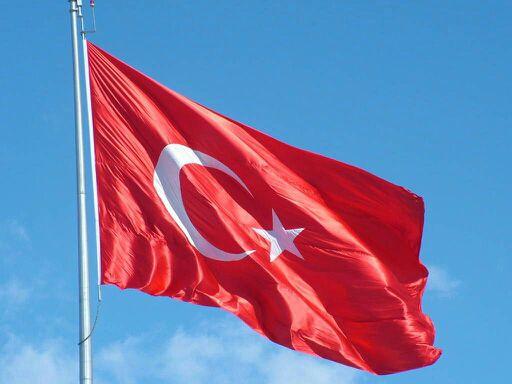 「トルコ人 国旗」の画像検索結果