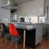 キッチンを使いやすくするお勧め品の画像