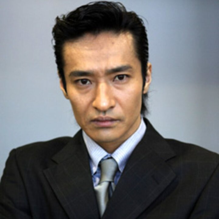 vシネマ俳優 Superfiy99