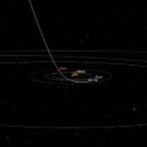 謎の惑星と双子の太陽