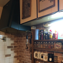 DIY  キッチン …