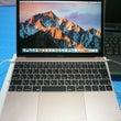 MacBookローズ…