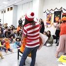 英語リトミックのハロワインパーティを開催しました♪の記事より