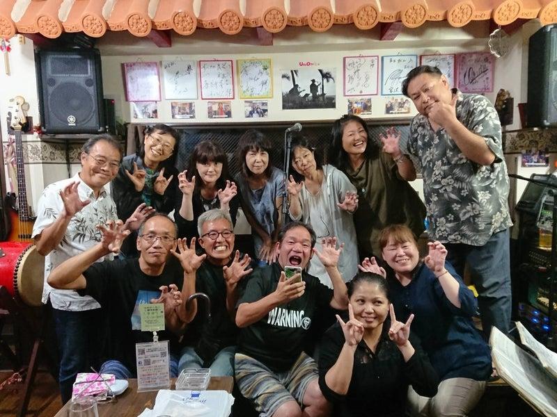 クイチャーフェスティバル(^^)/ | 宮古島モッチのブログ