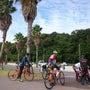 山賊サイクリング