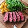 当店の熟成肉について
