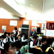 絆と愛の校内予選!!