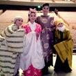 終演『竹取物語』