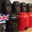 紅茶の日プレゼント企…
