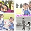 【初遠征から10年】10/2.3.4(金土日)札幌で子供と家族の笑顔撮影のお知らせ