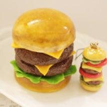 ミニハンバーガーと生…
