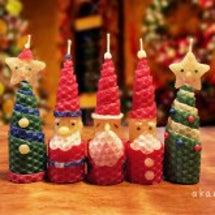 くるくるクリスマスキ…