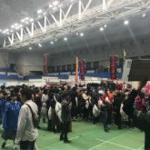 富山マラソン大会